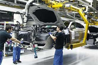 مشکل تامین ۱۰هزارتنفولاد آلیاژی برای صنعت خودرو