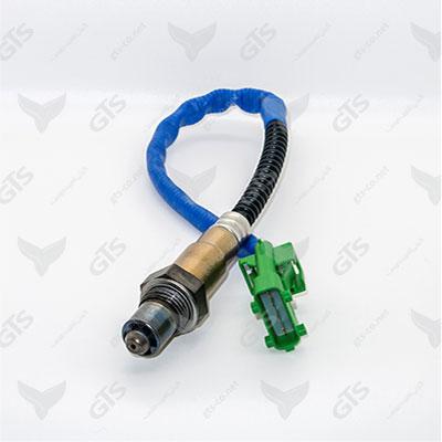 سنسور اکسیژن (طرح بوش)کانکتور سبز سیم آبی 206 tu5 وپراید -بالا410