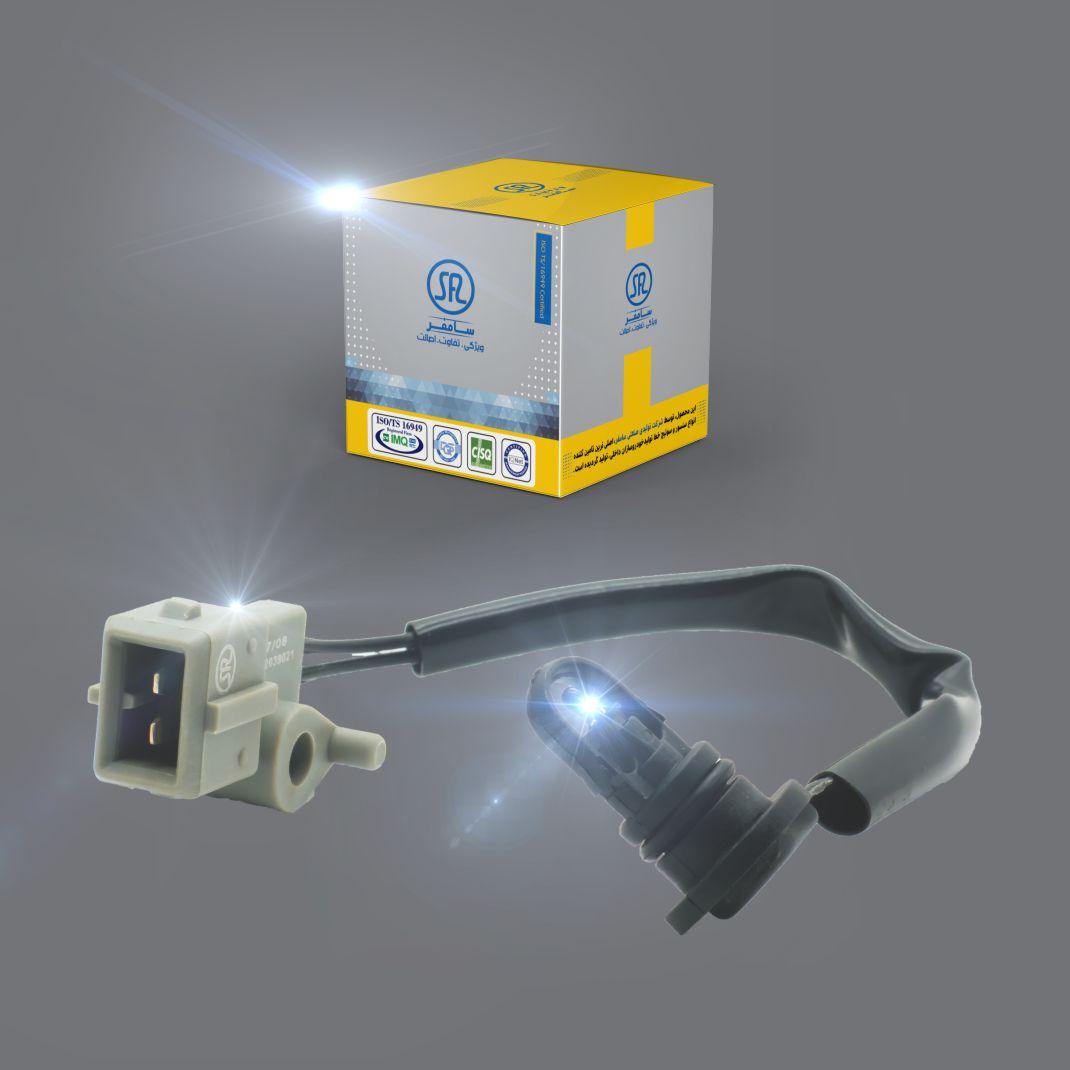سنسور دمای هوای ورودی (ATS)