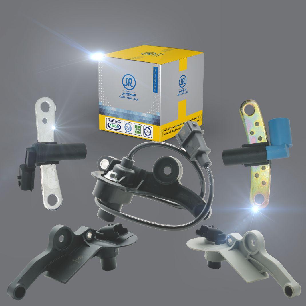 سنسور دور موتور (ESS)